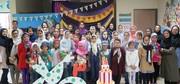 جشن تولد مرکز شماره سه کانون قزوین