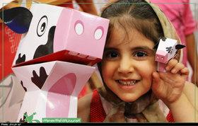 چهارمین جشنواره اسباببازی آبان برگزار میشود