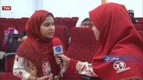 اخبار جوانه های شبکه 2 - انعکاس فعالیت نمایش عروسکی کانون پرورش فکری کودکان و نوجوانان