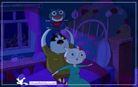 انیمیشنی که به بچهها یاد میدهد از تاریکی نترسند