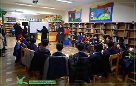 طرح کانون مدرسه مهارتهای کودکان را افزایش میدهد