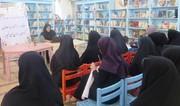 برگزاری کارگاههای آموزشی در مراکز فرهنگی و هنری کانون استان قزوین