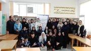 اولین نشست انجمن تخصصی داستان در کانون تبریز