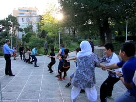 نگاهی به ایستگاه «فصل گرم کتاب» کانون تهران