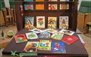 ششمین نمایشگاه «ایران نوشت»