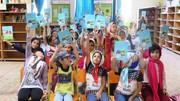 «آب برای آینده» ویژه برنامه مرکز فرهنگی و هنری شماره سه کانون قزوین