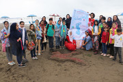 برگزاری ویژه برنامه « ساحل دوستی» در بندرانزلی