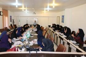 کارگاه فعالیت پژوهش اعضا برگزار شد