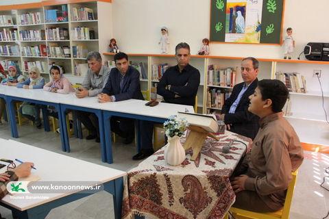 بازگشایی مرکز فرهنگی هنری رباط کریم / عکس از یونس بنامولایی