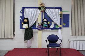 نگاهی به جشنواره قصهگویی حوزۀ  ۴ کانون استان تهران