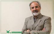 محمدرضا کریمیصارمی، رئیس هیأت داوران هشتمین جشنوارهی قاصدک