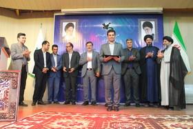 آغاز مسئولیت مدیرکل جدید کانون خوزستان در اهواز