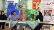 برگزاری نشست ادبی در مرکز فرهنگی هنری لنگرود
