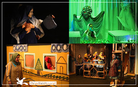 زمان اجرای تئاترهای کانون در جشنواره مبارک مشخص شد