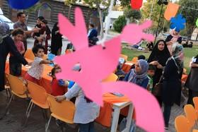 دومین هفته پویش«فصل گرم کتاب» در کانون فارس