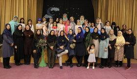 سومین روز از جشنواره قصه گویی در حوزه ۱  کانون تهران