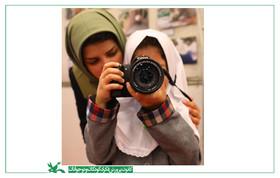 تماشای دنیا از دریچهی دوربین عکاسی