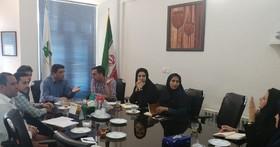 برگزاری اولین جلسهی بیستویکمین جشنوارهی قصهگویی در یزد