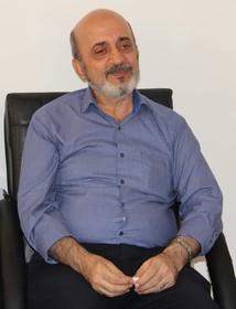 گفتوگو با حسن دولتآبادی مدرس و داور بینالمللی قصهگویی