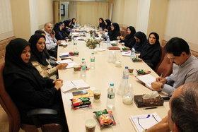 برگزاری چهارمین جلسه شورای فرهنگی کانون تهران