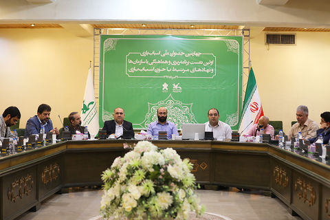 جشنواره ملی اسباببازی به دنبال حمایت از کالای ایرانی