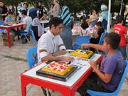 پویش فصل گرم کتاب در سنندج