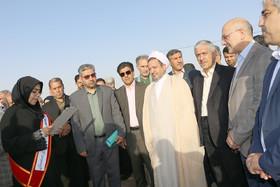 تجدید میثاق با آرمانهای امام راحل و شهیدان در سمنان