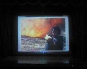 فیلمی که تا ابد خواهد دوید