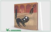 «قیچی که دنبال کار میگشت» اثر منیره هاشمی به زبان انگلیسی