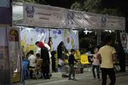 هفته فرهنگی قم در مشهد