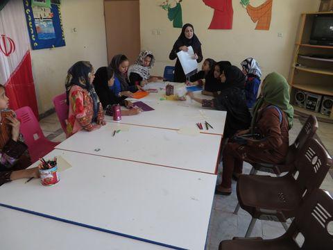قربان تا غدیر در مراکز فرهنگی هنری سیستان و بلوچستان
