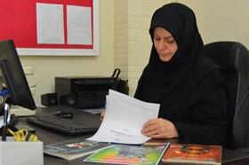 استقبال خانوادههای کرمانشاهی از پویش «فصل گرم کتاب»