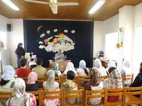اجرای طرح سپاس در کانون استان گیلان