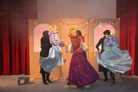 ضیافت عروسکها در کانون تهران آغاز شد