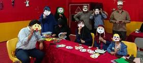 حضور کانون در نمایشگاه هفته فرهنگی شهرستانهای خراسان رضوی
