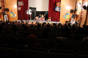 نگاهی به روز دوم از جشنواره هنرهای نمایشی کانون استان تهران