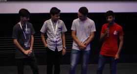 اکران فیلم «ضربه فنی» در جشنواره فیلمهای کودکان اصفهان