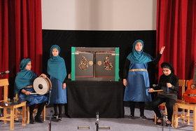 سومین روز از هجدهمین جشنواره هنرهای نمایشی کانون تهران