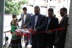 رونمایی از سه پروژه  کانون پرورش فکری در مازندران