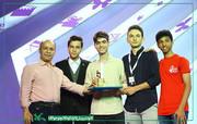 شب زرین فیلمهای کانون در اصفهان رقم خورد