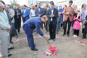 آیین افتتاح سه پروژه فرهنگی و هنری در کانون پرورش فکری مازندران