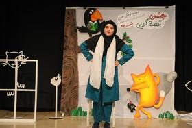 جشن قصهگویی در یزد، به خط پایان رسید