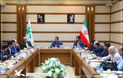 نشستهای مشترک دستگاهها برای برگزاری هفته ملی کودک در ایران