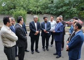 تجهیز و بهسازی مراکز کانون استان سرعت میگیرد