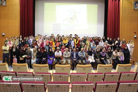 همایش ادبی سالانه اعضای مکاتبه ای / عکس از یونس بنامولایی