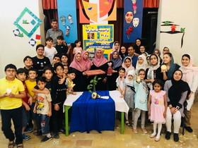 کارگاه ساخت عروسکهای نمایشی در کانون ۳۹ تهران