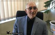 سعید سپهروند مدیرکل منابع انسانی و پشتیبانی کانون شد