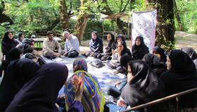 برگزاری دومین نشست انجمن هنرهای نمایشی در گیلان
