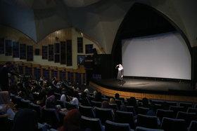 ویژهبرنامههای روز ملی سینما در کانون