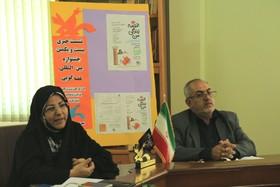 روایت قصه های 90 ثانیه ای در ماه مهربان